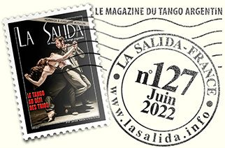 last issue of La Salida